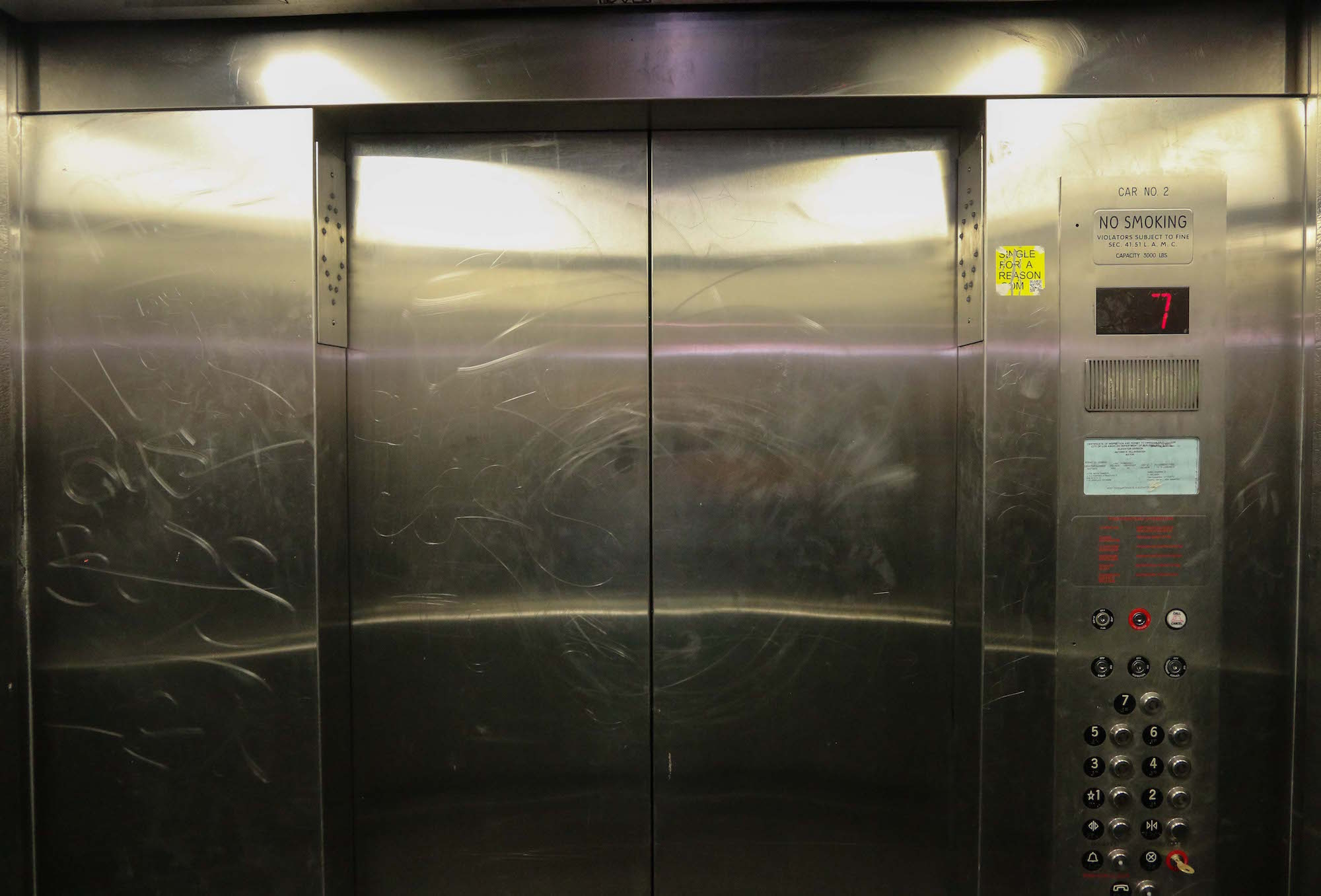 Elevator-film-Oakland