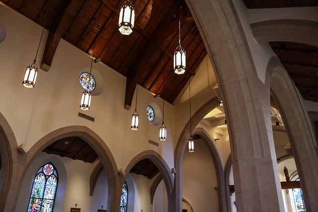 catholic-church_Oakland_window-film